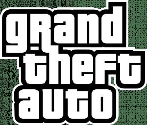 Logo de Grand Theft Auto
