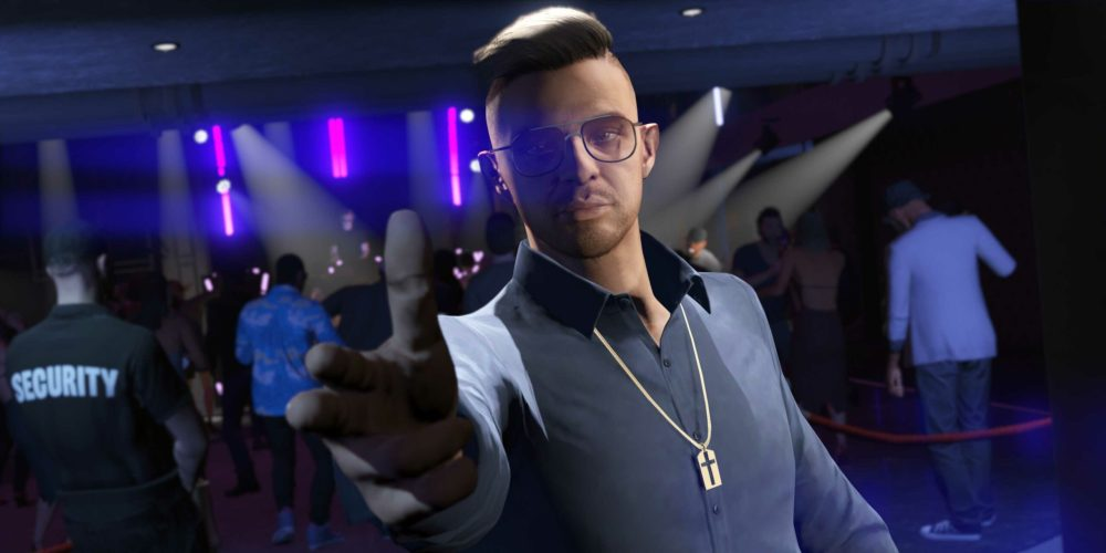 GTA Online - Braquage Cayo Perico : Miguel Madrazo