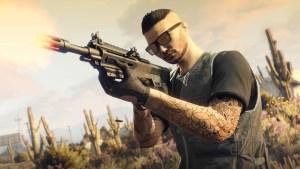 GTA Online - Braquage Cayo Perico