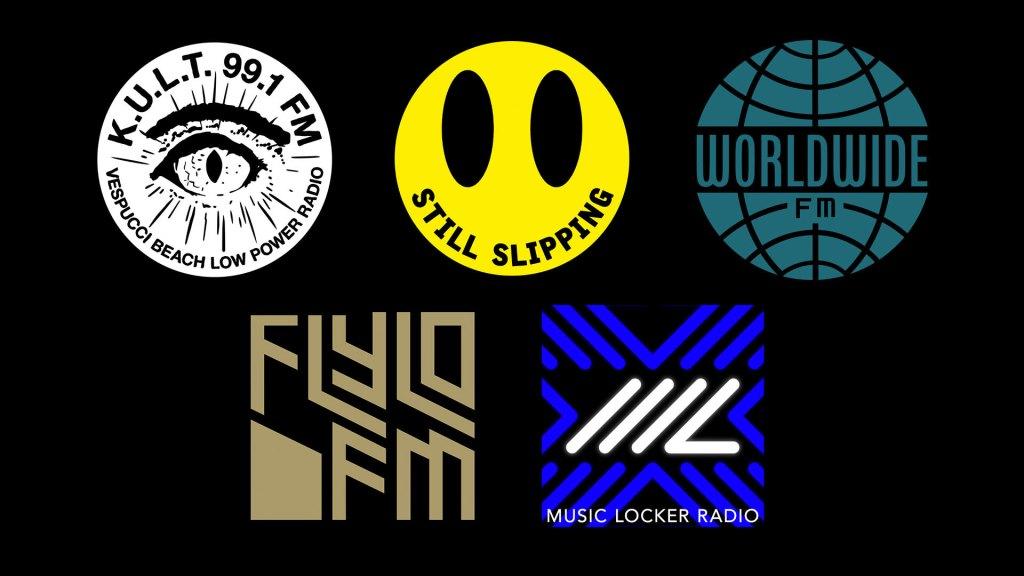 GTA V - Radio Supplémentaires