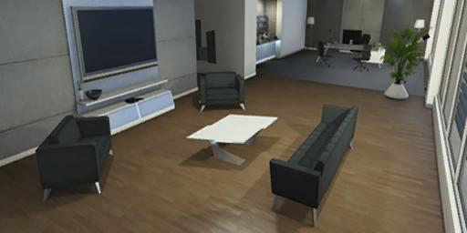 Office Decor Gta Online