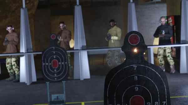 Gta Online Gunrunning Coming June - Boom