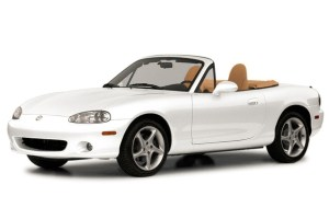 Bluetooth and iPhoneiPodAUX Kits for Mazda MX5 Miata