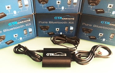 Review Gta Car Kits Pure Bluetooth Car Kit The It Nerd