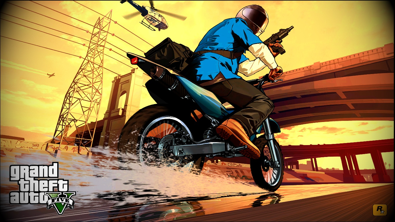 Gta V Car Wallpaper Gta Gaming Archive