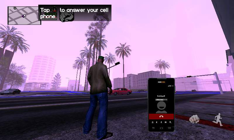 GTA San Andreas Project Timecyc  Like an ENB Final for