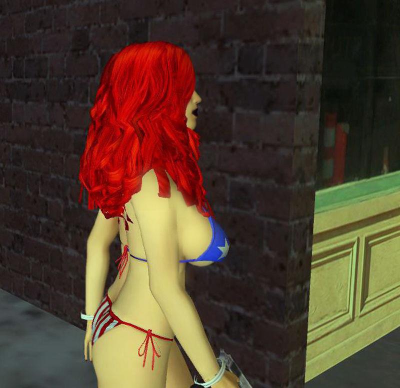 GTA San Andreas Candy Suxx Mod  GTAinsidecom