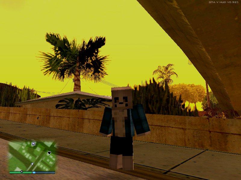 Minecraft Skins Hd Undertale Sans