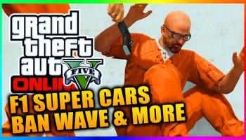 GTA 5 Online – RIP Duke O Death! RARE Modded Cars Destroyed