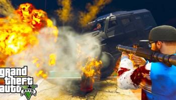 GTA 5 CUSTOM JOBS WITH VIEWERS – GTA 5 Funny Moments LIVE (GTA 5