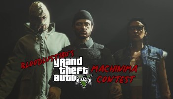 NOMods Machinima Contest | WINNER & HONORABLE MENTIONS – GTA