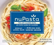 nupasta angel hair 210g gta nutrition