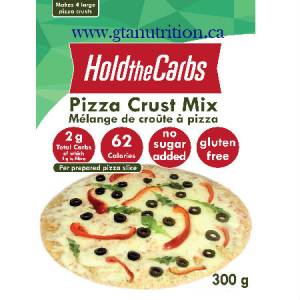 Hold The Carbs Low Carb Pizza Mix Large bag 300g | Low Carb, Gluten Free