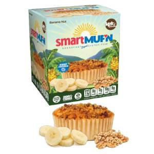 Smart Baking Company Smart Muffin Banana Nut Box 3