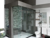 Glass Shower Doors Toronto - Custom Shower | GTA Restoration