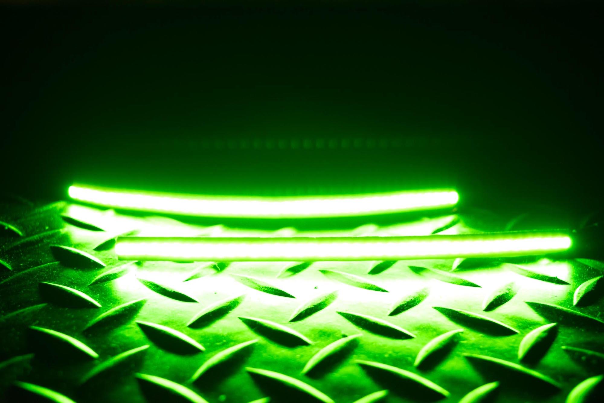 Profile Prism RGB Strips
