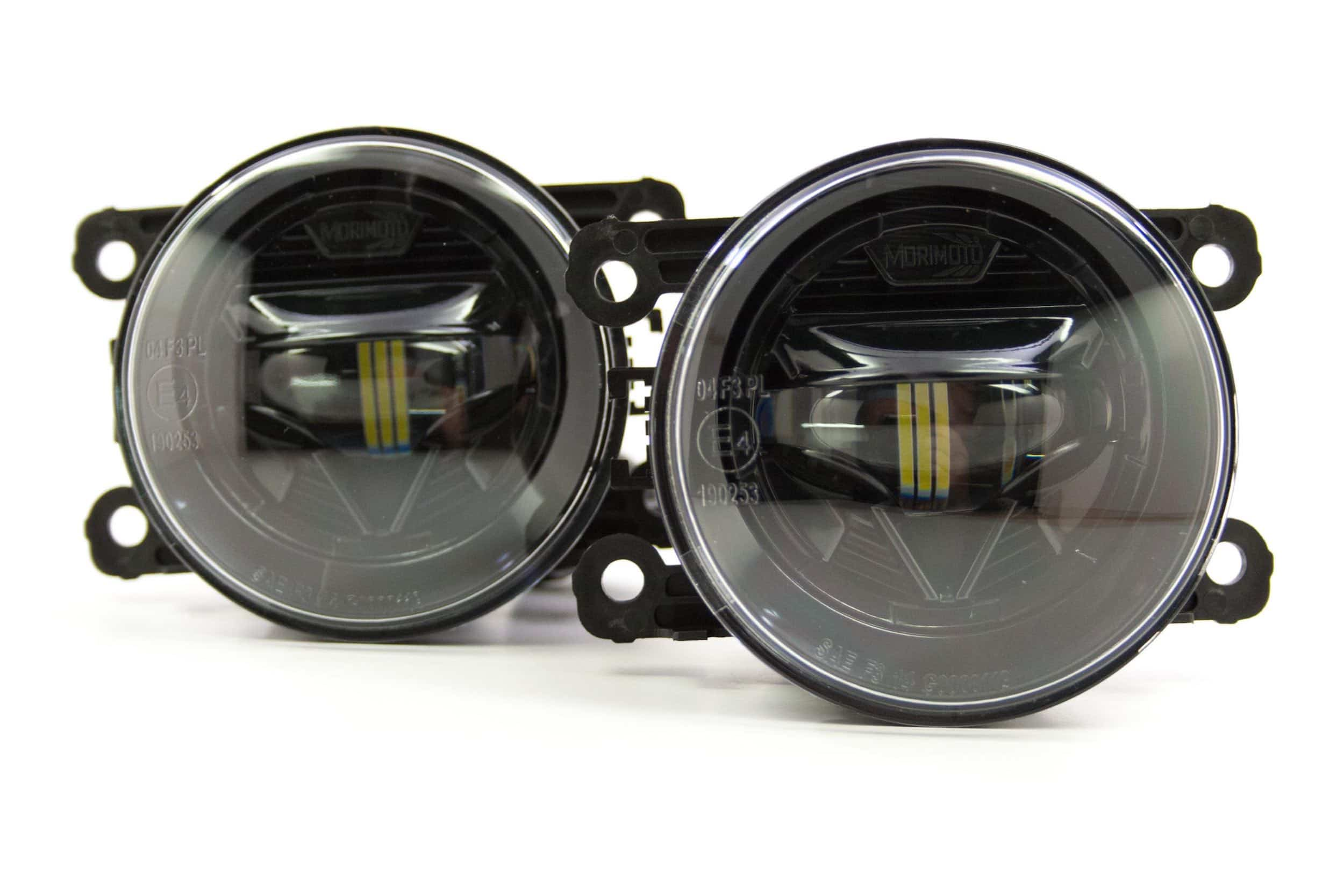 Subaru XB LED Fog Light