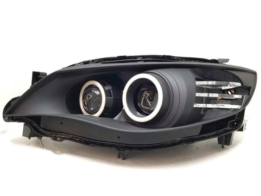 GTA Retrofits, Custom Headlights & Retrofit Parts