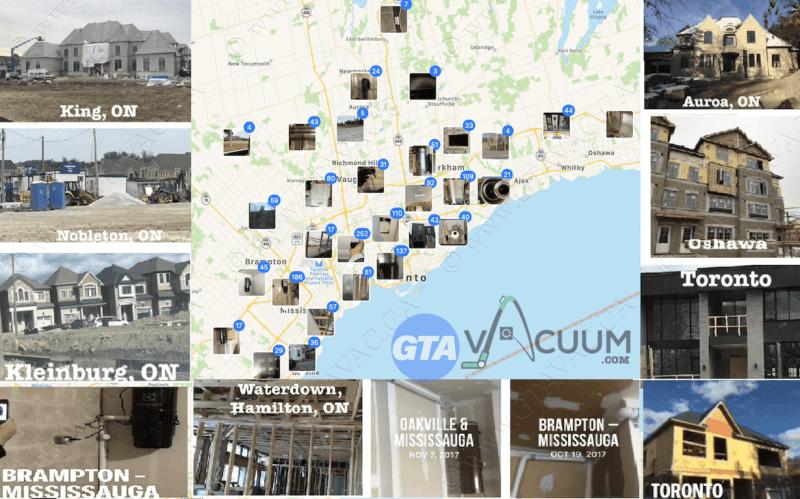 GTA Central Vacuum Gallery
