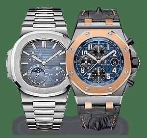 Best Luxury Watch Store in Toronto