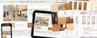 Door Website & Cool And Cozy Reliabilt Doors Website White ...