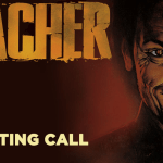 AMC Announces Preacher Cast