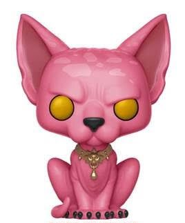 Saga Funko Pop - Lying Cat - Barnes Noble Exclusive