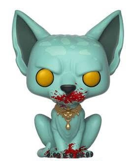 Saga Funko Pop - Lying Cat - Diamond Comics Exclusive