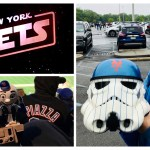 2018 Star Wars Night at Citi Field