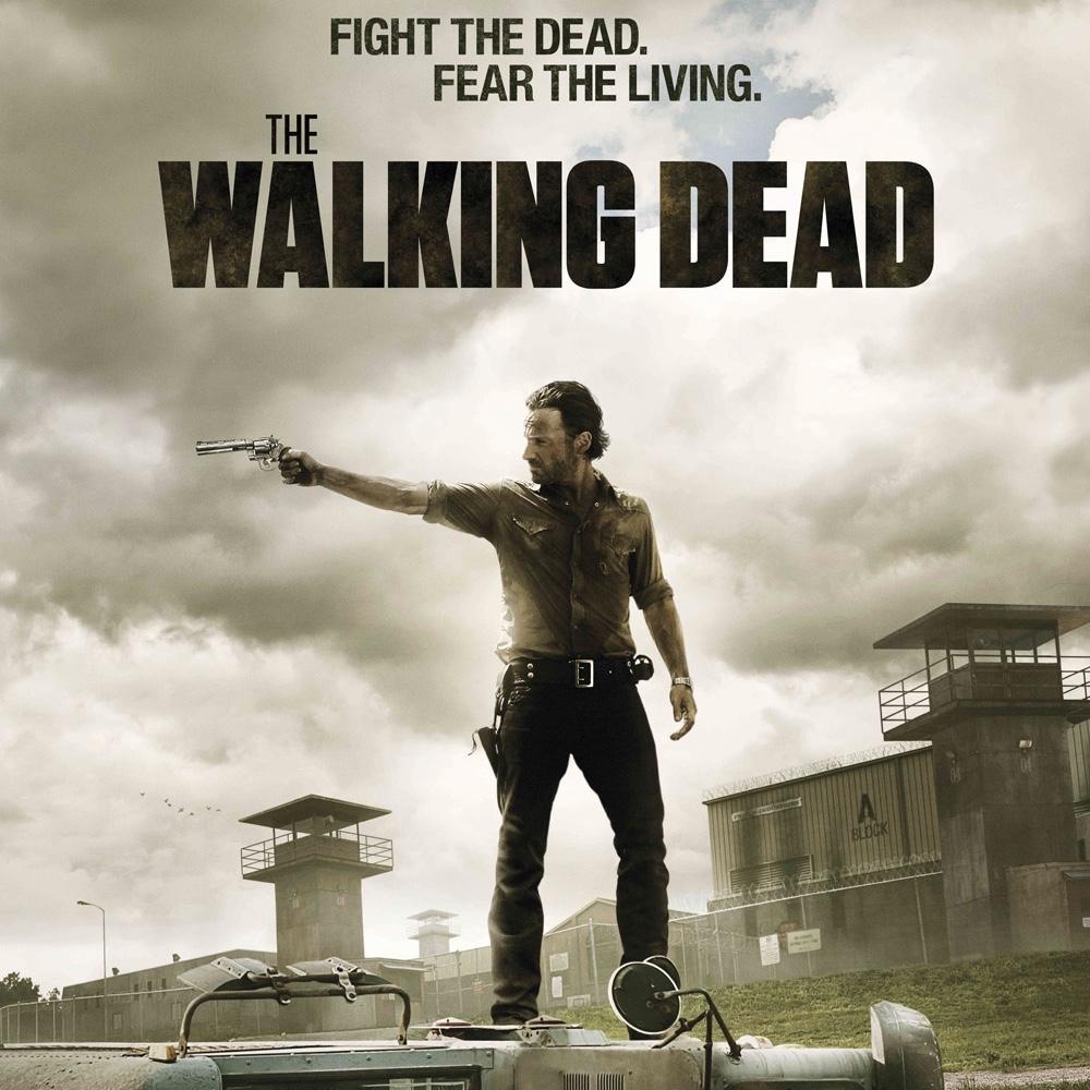 Streaming The Walking Dead