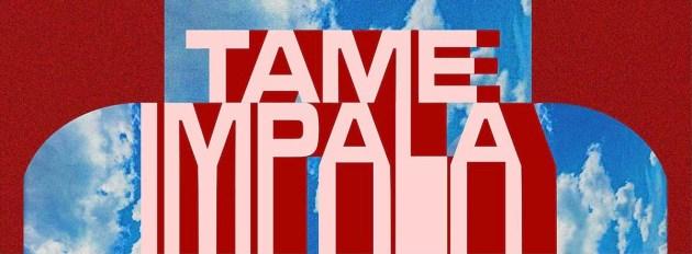 Tame Impala 2021 Tour
