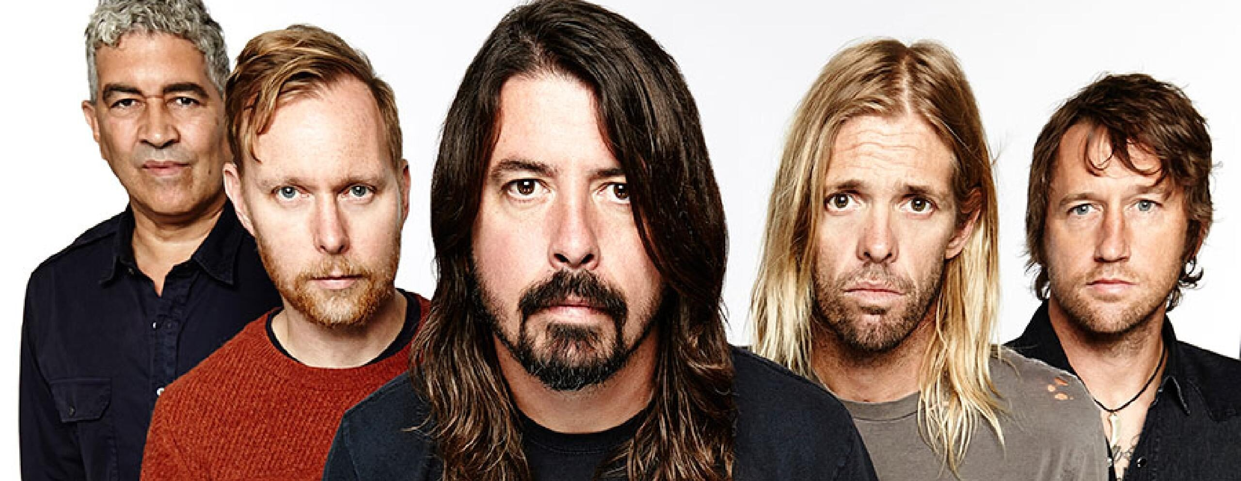 foo fighters 2021 tour