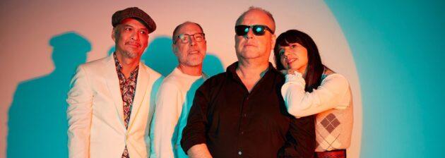 Pixies 2021 Tour