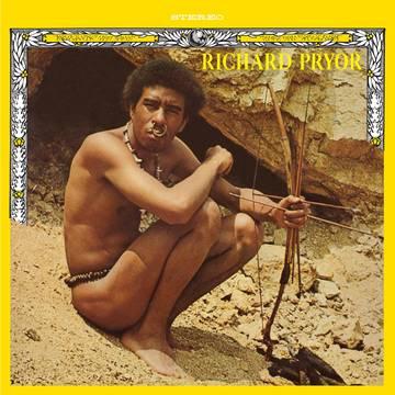Richard Pryor Record Store Day Drop 2