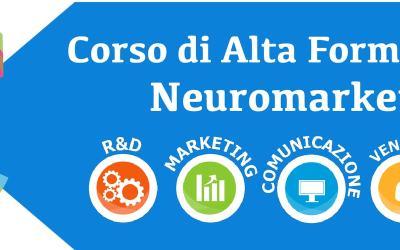 Corsi di alta formazione in Neuromarketing