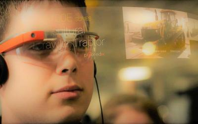 La seconda vita dei Google Glass