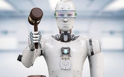DoNotPay: arriva il primo avvocato robot?