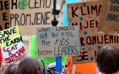 Cosa ci ha insegnato lo sciopero globale per il clima