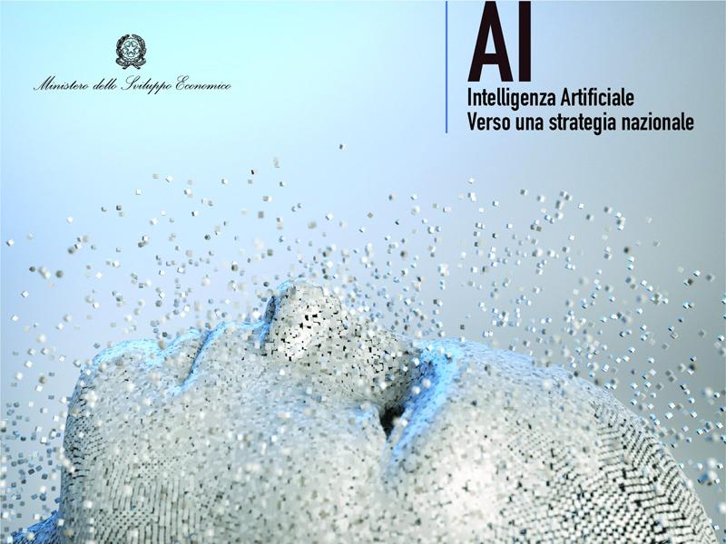Intelligenza artificiale: la strategia italiana