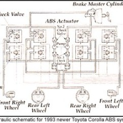 Hydraulic Solenoid Valve Wiring Diagram Boat How To Check For Abs Error Codes