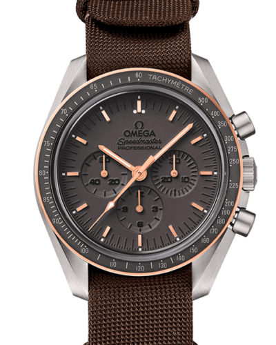 Omega Speedmaster MoonWatch Anniversary Limited Series 42mm