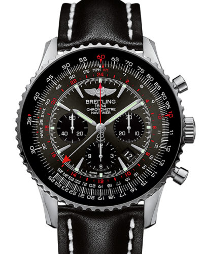 Breitling Navitimer B04 Chronograph GMT 48mm AB04413A
