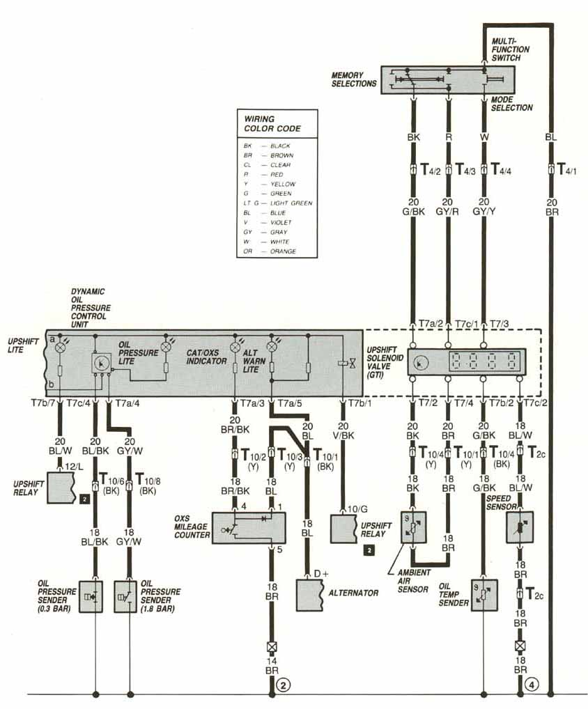 Yamaha Snowmobile 1987 Exciter Wiring Diagram 1987 Yamaha