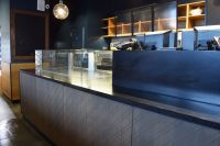 Coffee Shops & Cafs - George Thomas Joinery