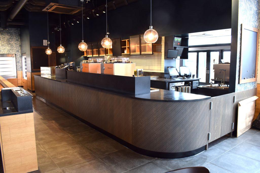 Starbucks  Drive Through  Northfield Birmingham