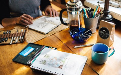 The Importance and Benefits of Creative Outlets