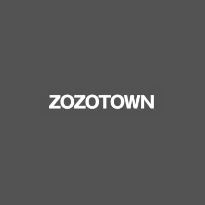 Zozotown JP - GeTheMall