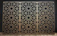 Decorative Metal Wall Panels and Screens - GTM Artisan Metal