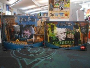 Gamestoysandmore Harry Potter