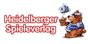 heidelberger-spieleverlag-logo | Games, Toys & More | Spielefachhandel in Linz
